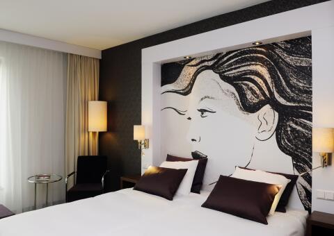 Apollo Hotel Papendrecht-1