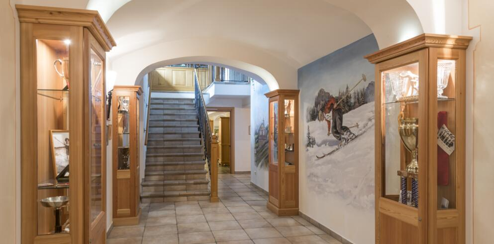 Hotel Steger-Dellai 787