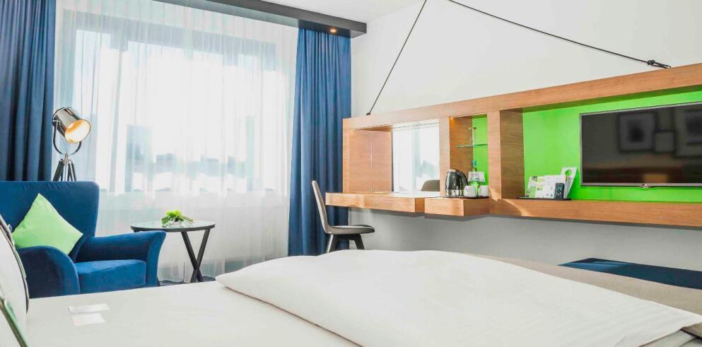 Holiday Inn Stuttgart 7871