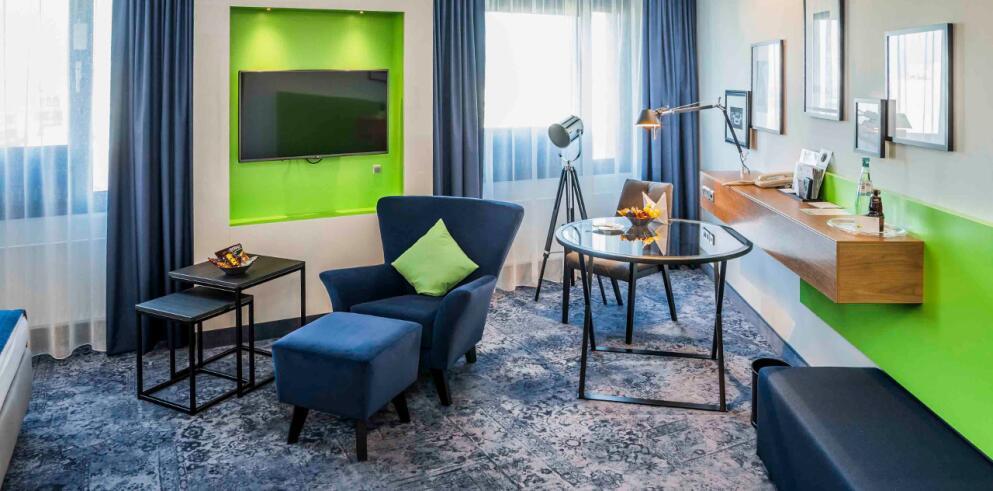 Holiday Inn Stuttgart 7874