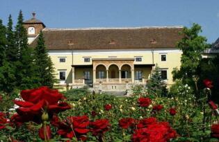 Eine romantische Auszeit im Renaissanceschloss