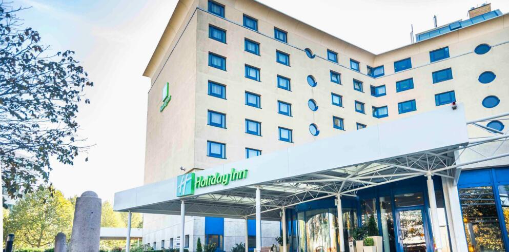 Holiday Inn Stuttgart 7876