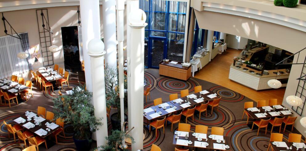Holiday Inn Stuttgart 7878