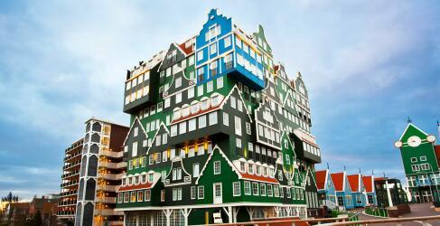 Inntel Hotels Amsterdam-Zaandam-3