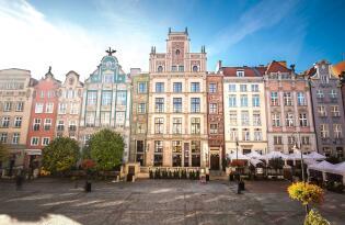 Danzigs historische Altstadt erleben