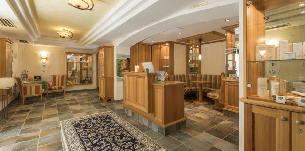 Hotel Steger-Dellai 791