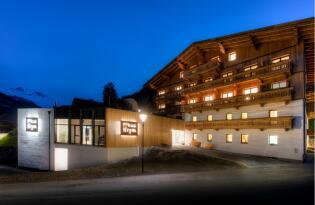 Erleben Sie den wunderschönen Osten Tirols