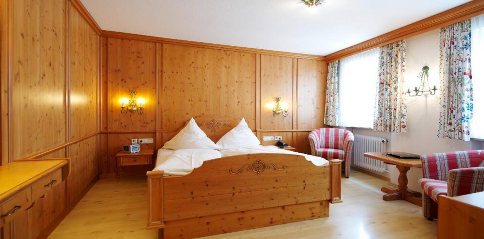 Hotel Oberstaufen - Hotel und Restaurant Adler 7924