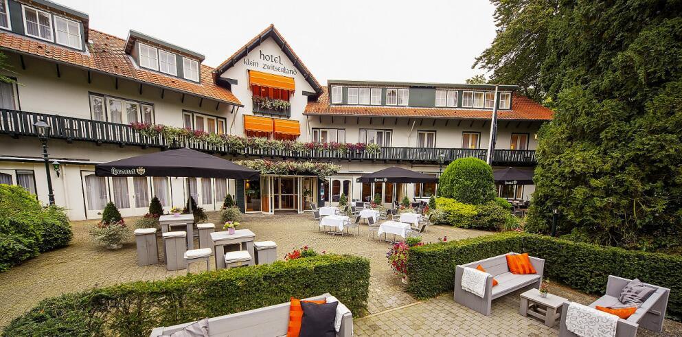 Bilderberg Hotel Klein Zwitserland 7932