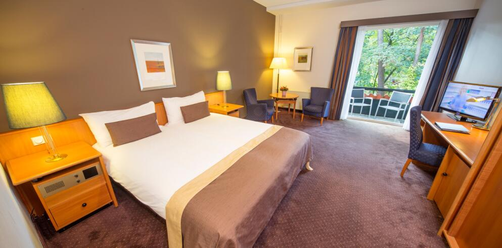 Bilderberg Hotel Klein Zwitserland 7933