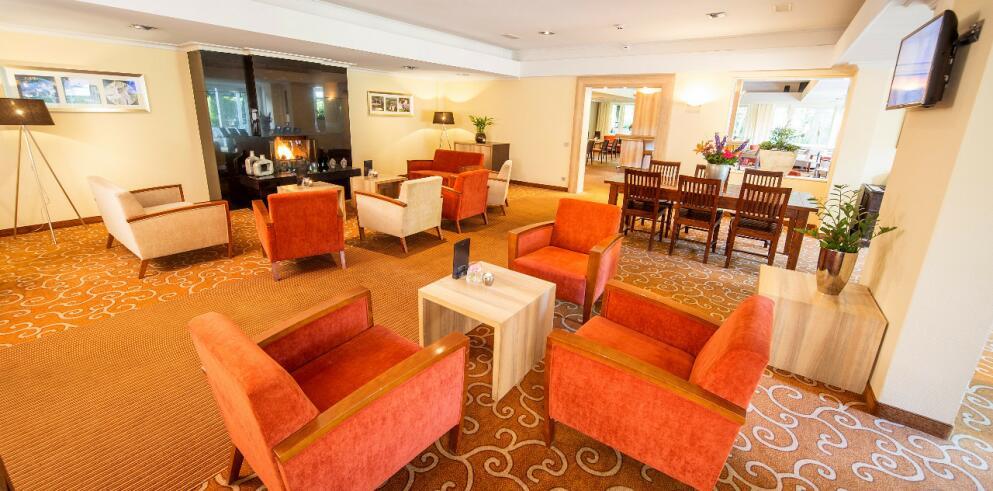Bilderberg Hotel Klein Zwitserland 7934