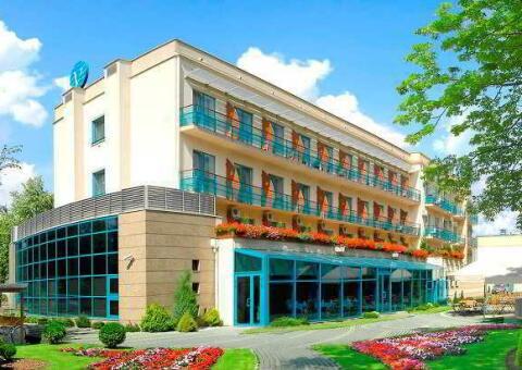 Villa Park Med&Spa