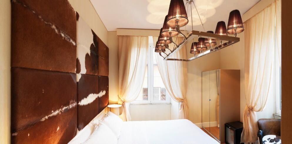 Spagna Royal Suite 7957