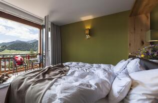 Familien- und Wanderurlaub im wunderschönen Fiss in Österreich