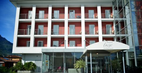 Hotel Luise Riva-0