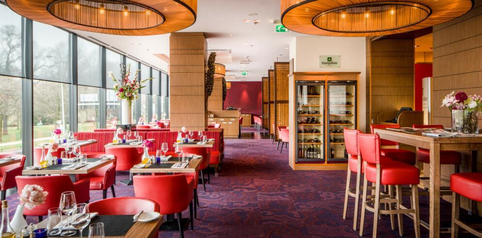 Hampshire Hotel – Babylon Den Haag 7985