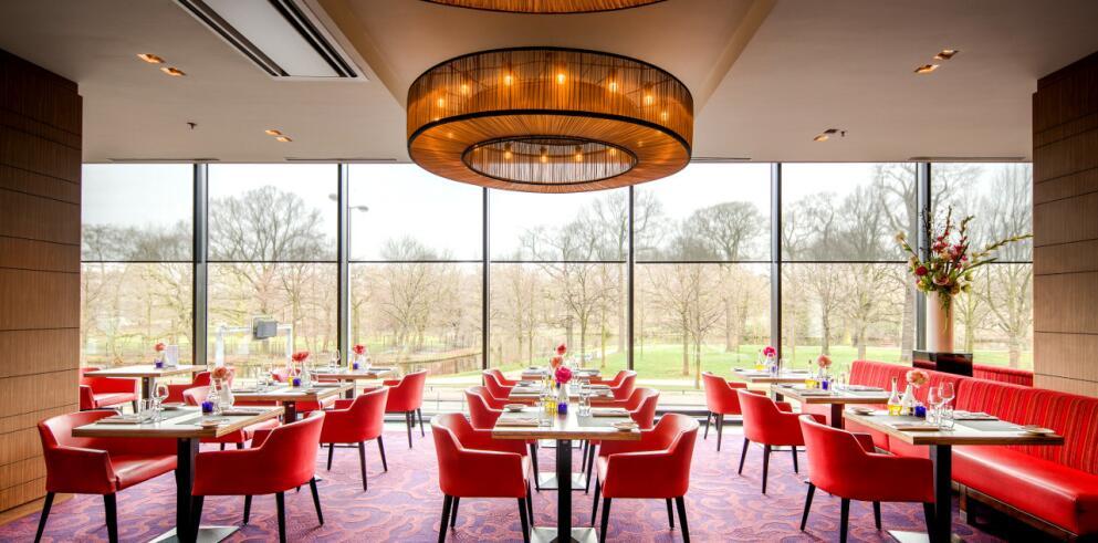 Hampshire Hotel – Babylon Den Haag 7986