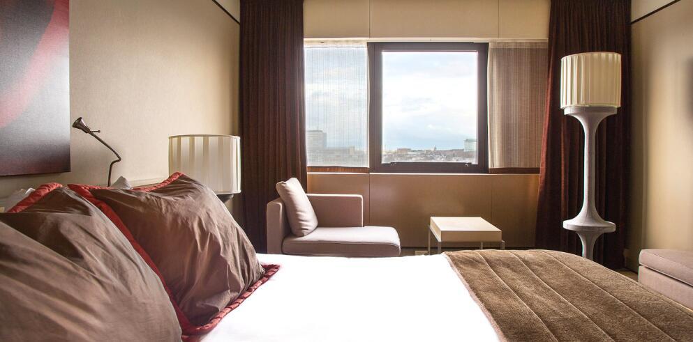 Hampshire Hotel – Babylon Den Haag 7989