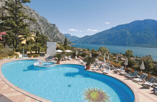 Ein unvergesslicher Urlaub – direkt am Gardasee