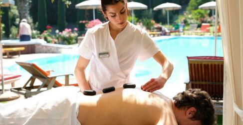 Villa Madrina Wellness Resort Hotel-3