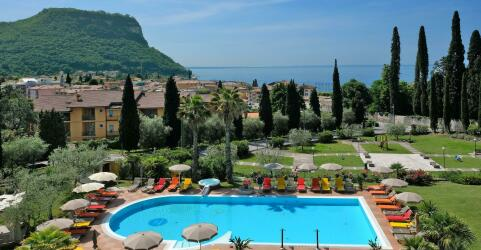 Villa Madrina Wellness Resort Hotel