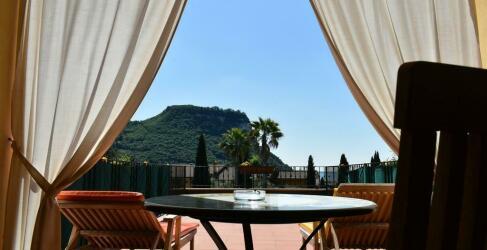 Villa Madrina Wellness Resort Hotel-4