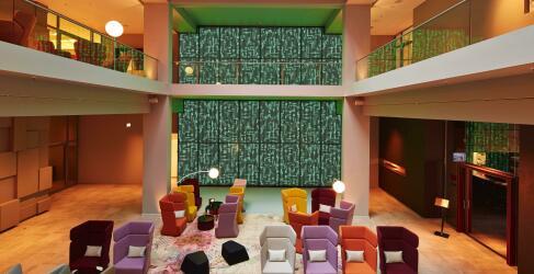 Steigenberger Hotel am Kanzleramt-4