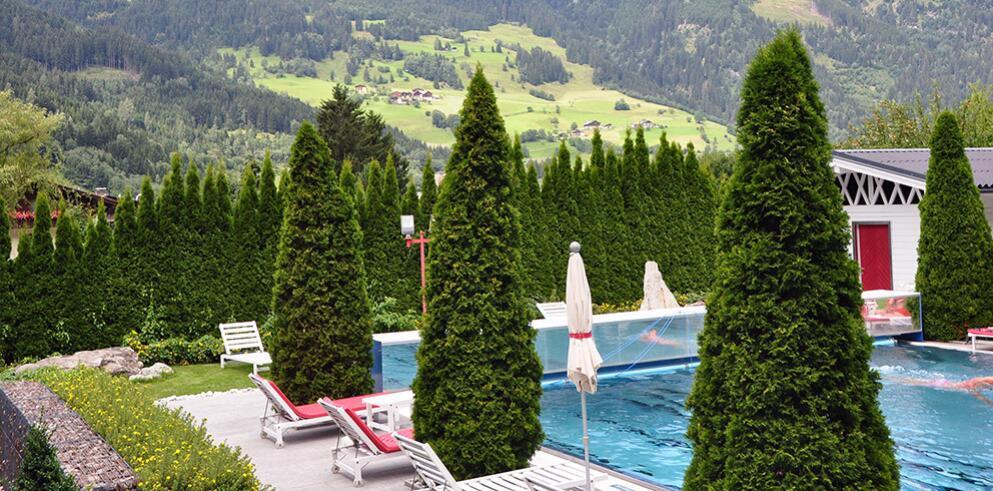 Impuls Hotel Tirol 809