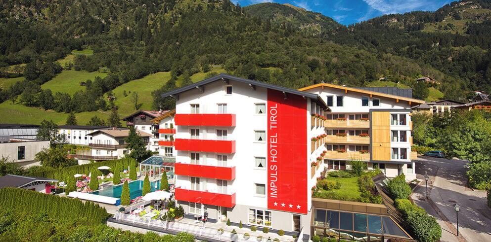 Impuls Hotel Tirol 810