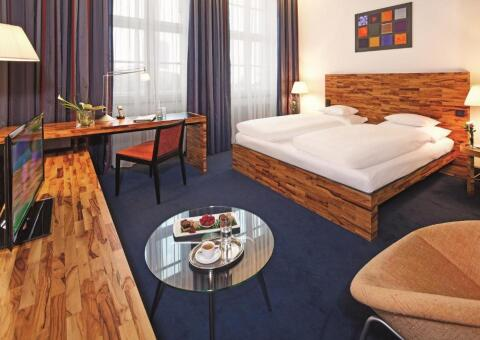 Mövenpick Hotel Berlin-2