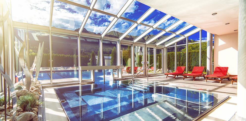Impuls Hotel Tirol 812