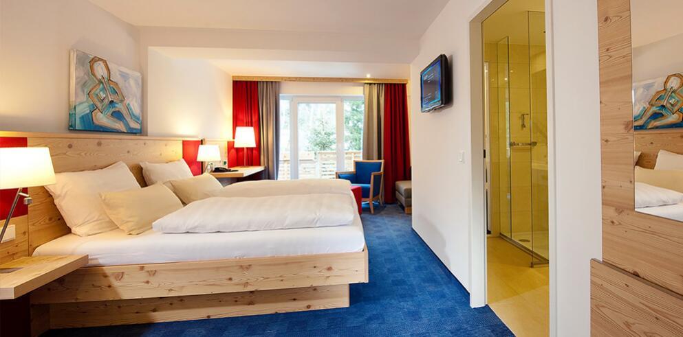 Impuls Hotel Tirol 813