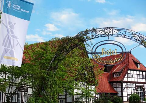 Hotel Schnitterhof