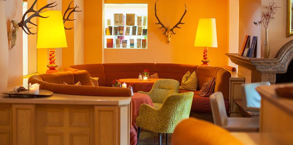 Impuls Hotel Tirol 816