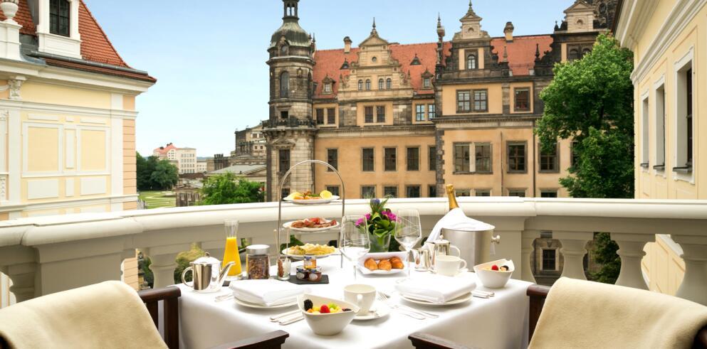 Hotel Taschenbergpalais Kempinski 8190