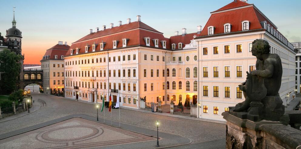 Hotel Taschenbergpalais Kempinski 8191