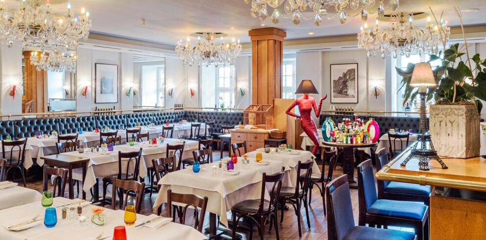 Hotel Taschenbergpalais Kempinski 8192