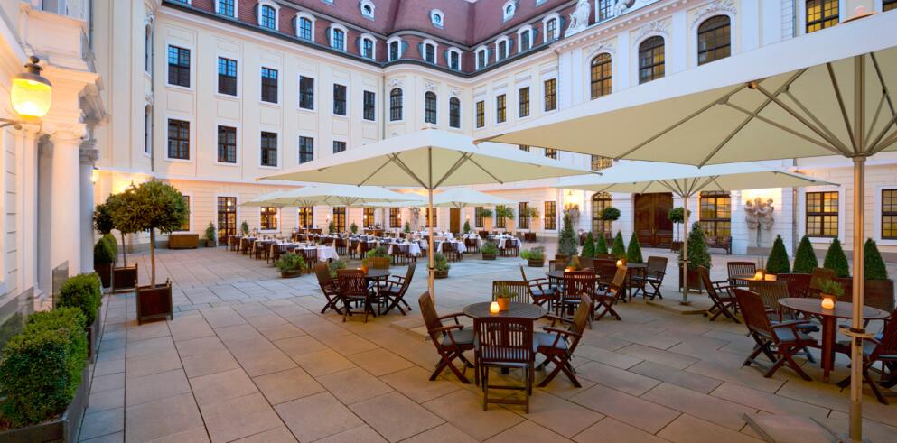 Hotel Taschenbergpalais Kempinski 8193