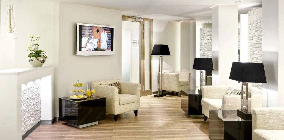 Welcome Hotel Bad Arolsen 8197