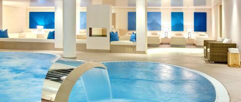 Welcome Hotel Bad Arolsen Arrangements