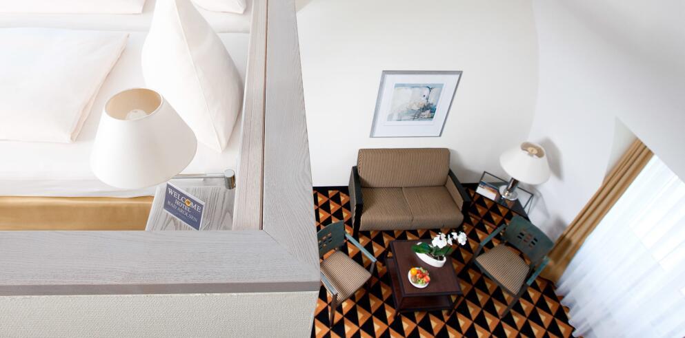 Welcome Hotel Bad Arolsen 8200