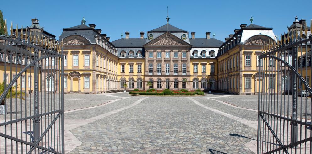 Welcome Hotel Bad Arolsen 8209