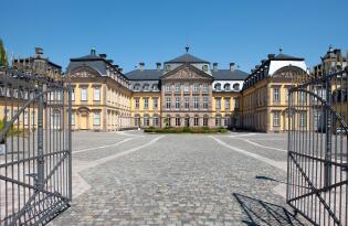 Fürstlich entspannen in historischem Ambiente im Waldecker Land