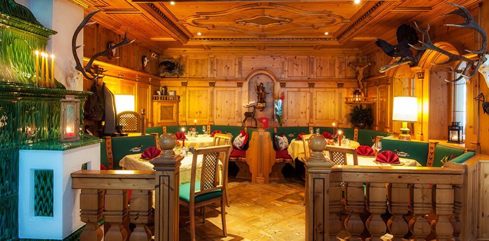 Impuls Hotel Tirol 822
