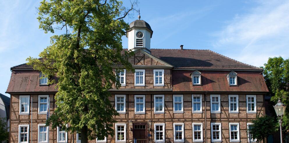 Welcome Hotel Bad Arolsen 8223