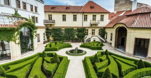 Aria Hotel Prag