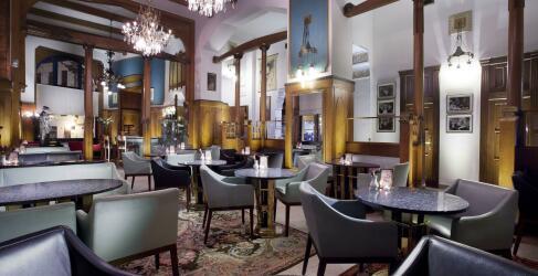 Hotel Paris Prag-4