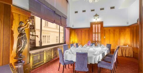 Hotel Paris Prag-1