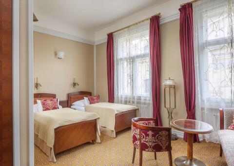 Hotel Paris Prag-0