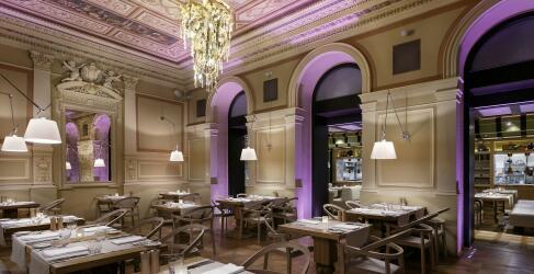 Cosmopolitan Hotel Prague-3